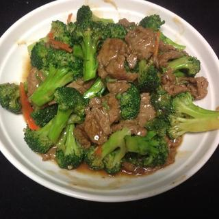 fish-fillet-with-broccoli/chicken/beef