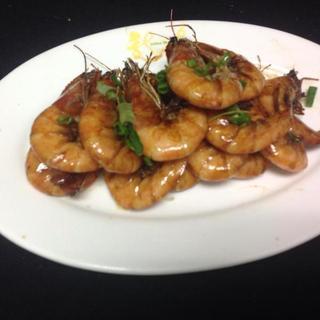 shanghai-style-soy-sauce-prawns