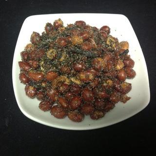seaweed-w/-peanuts
