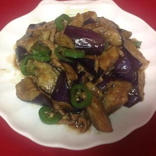 hot-pepper-&-eggplant-w/-shredded-pork