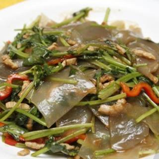 preserved-cabbage-w/-pork-&-rice-noodle
