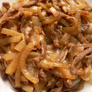 beef-with-white-onion