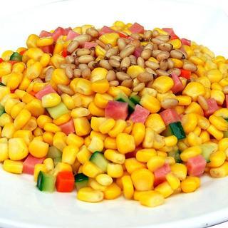 kernel-corn-w/pine-nuts