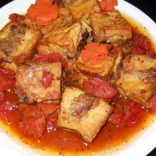 salted-pork-w/-tomato-&-tofu