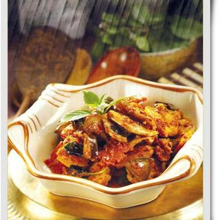 chicken-w/basil