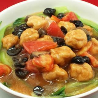 special-fish-gluten-w/-seafood-&-peas-leaf