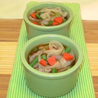 vegetable-noodle-soup