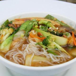 special-bean-curd-noodle-soup