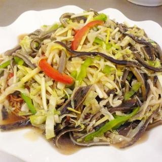 water-eel-noodle-soup