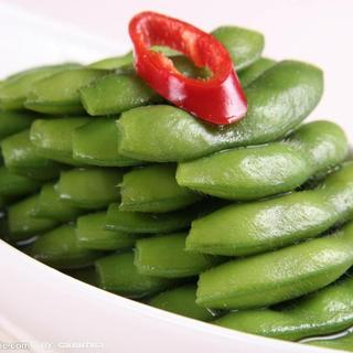 soy-beans-w/-wine-sauce