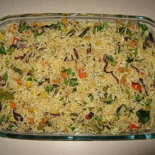 vegetable-biryani