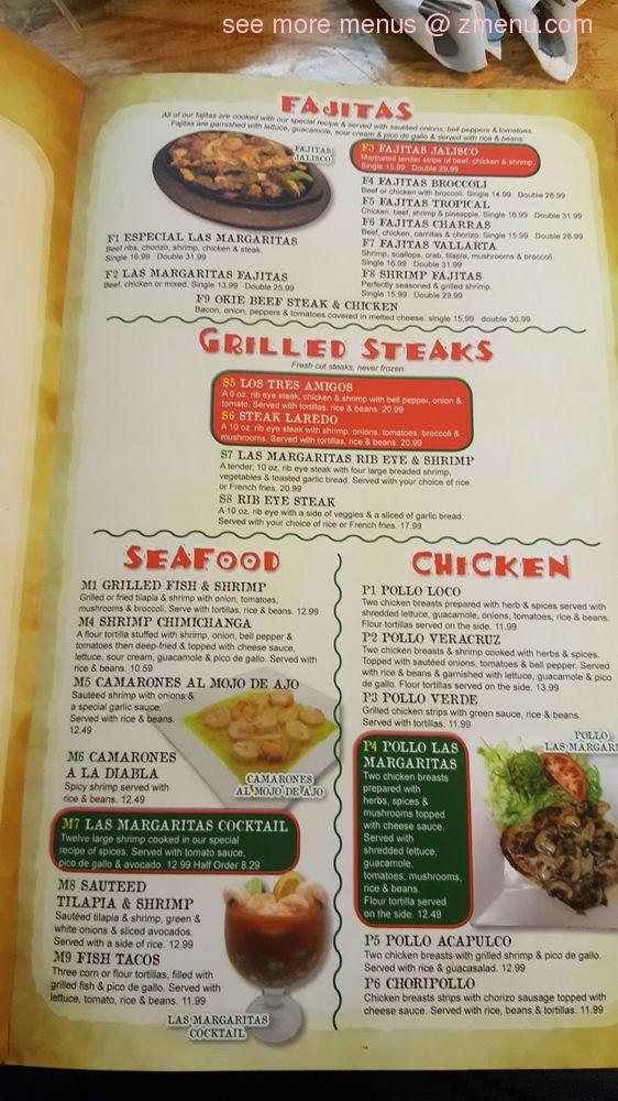 Mexican Restaurants In Elgin Ok