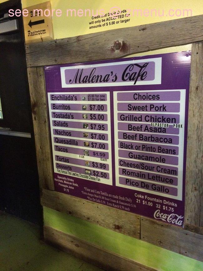 Solid Rock Cafe Ephraim Ut