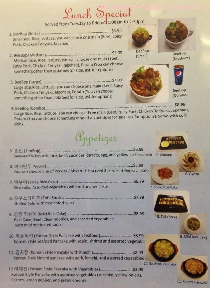 Chinese Restaurants In Ogden