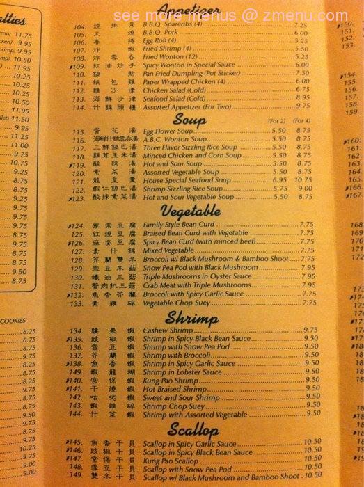 Chinese Food In Roy Utah