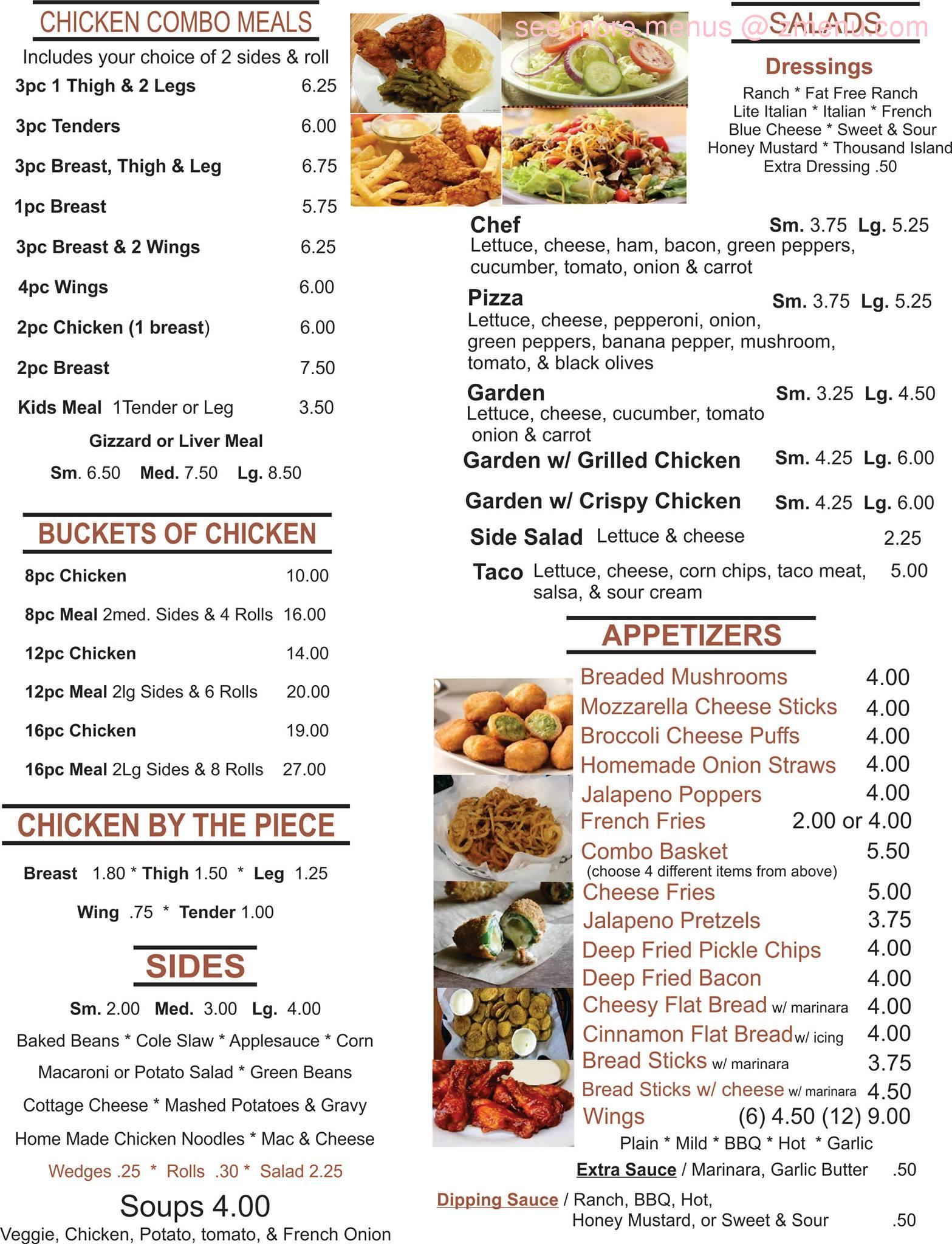 Cheng Chinese Restaurant New Lexington Ohio