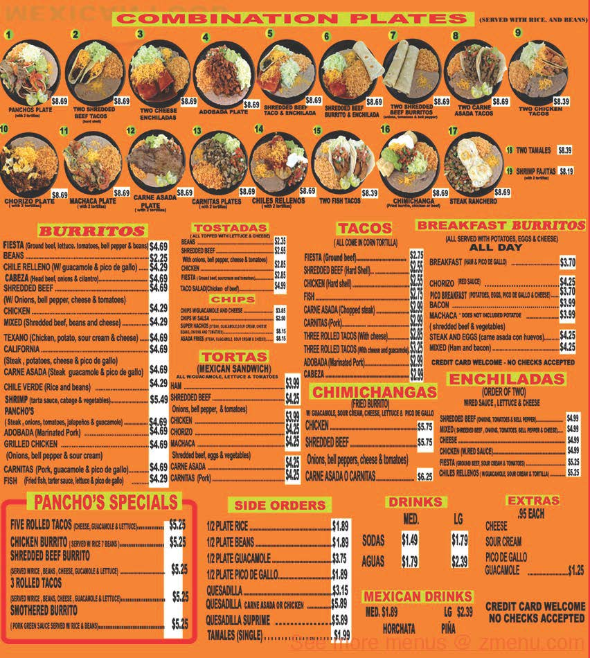 Mexican Restaurants Rock Springs Wy