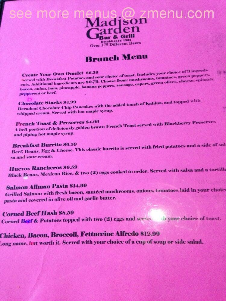 Main Street Bakery Cafe Richmond Ky