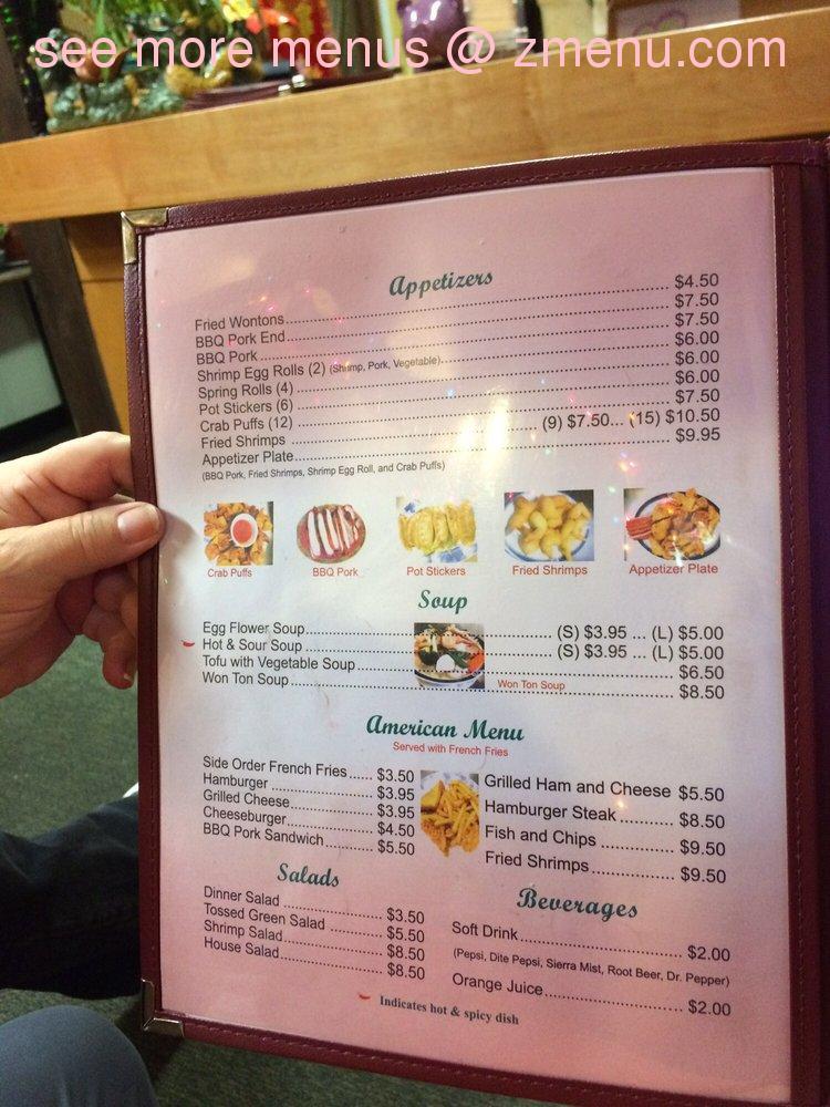 Round Table Pizza Newberg.Online Menu Of Happy Family Restaurant Newberg Oregon 97132 Zmenu