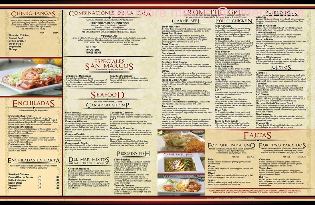 Mexican Food Danville Va