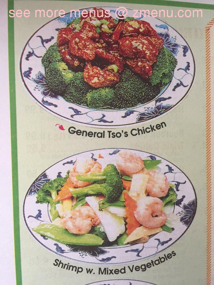 Chinese Restaurants In Franklin Va