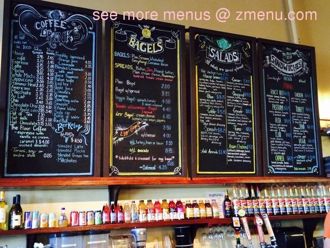 Blue Door Cafe Berkeley Hours