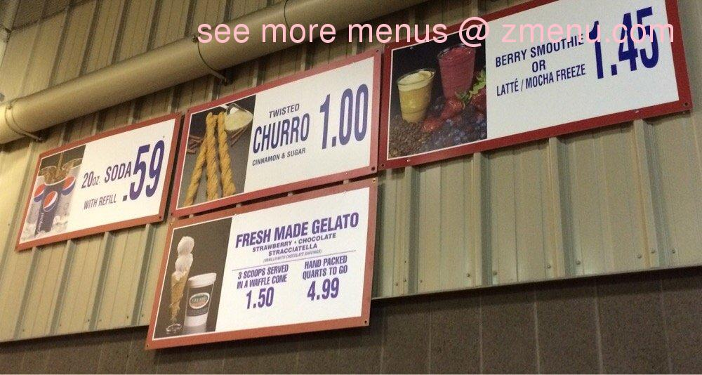 Costco Food Court Hours Poway
