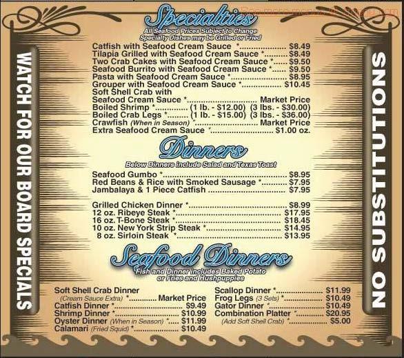 Motor City Cafe Fredericktown Mo