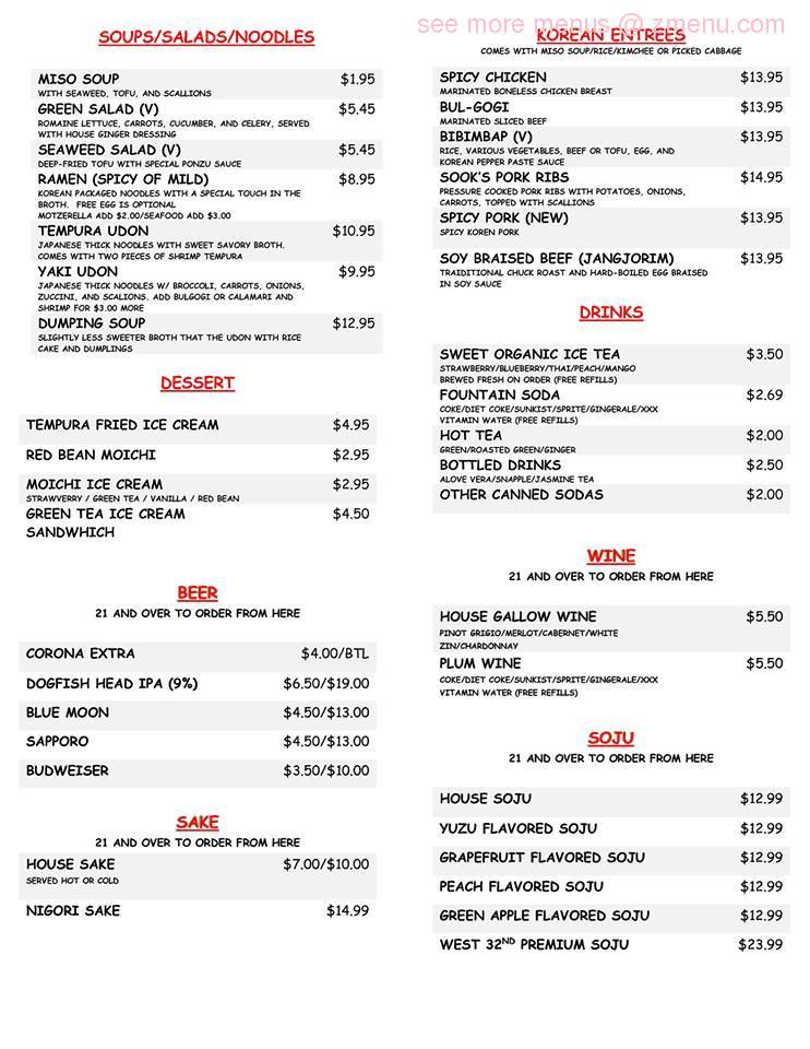 Ellenville Chinese Restaurant