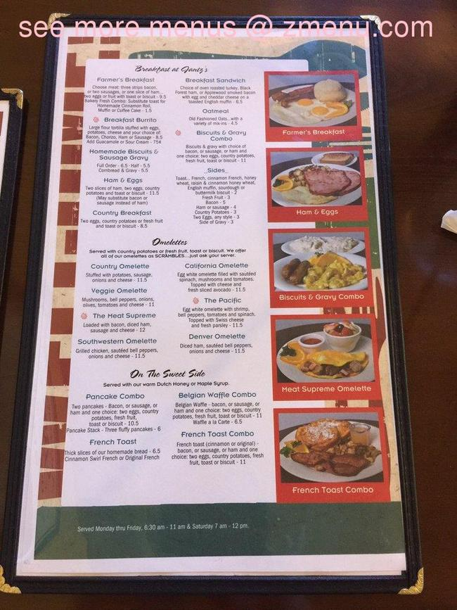 Restaurant week - Review of Atwater's, Geneva, IL ...