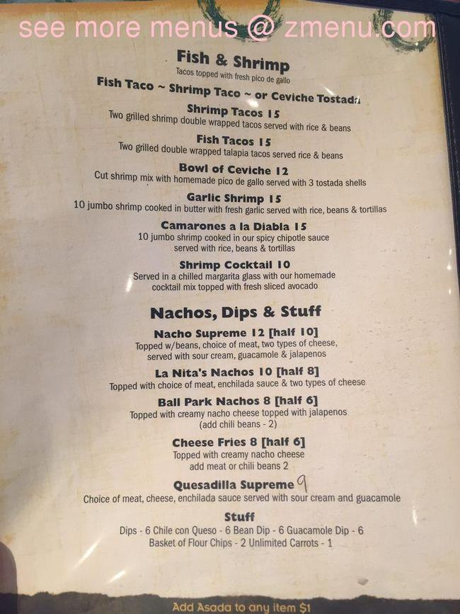 Atwater's - Home - Baltimore, Maryland - Menu, Prices ...