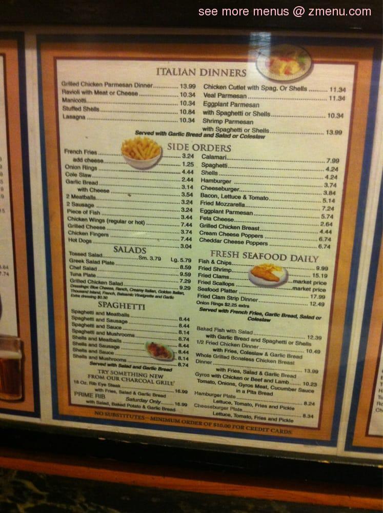 Chopstix Chinese Restaurant Jewett City Ct