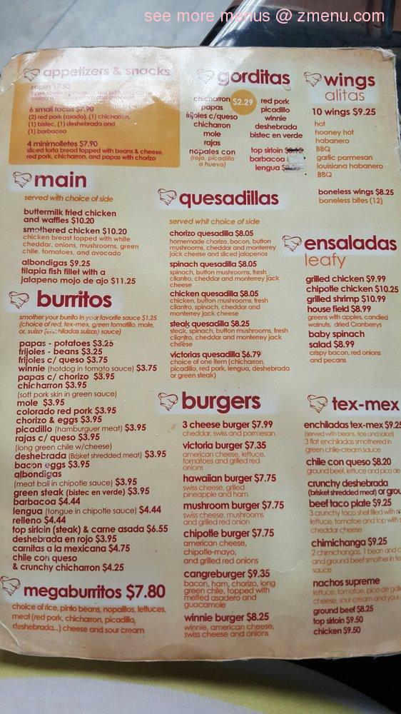 Restaurants Open  Hours In Las Cruces