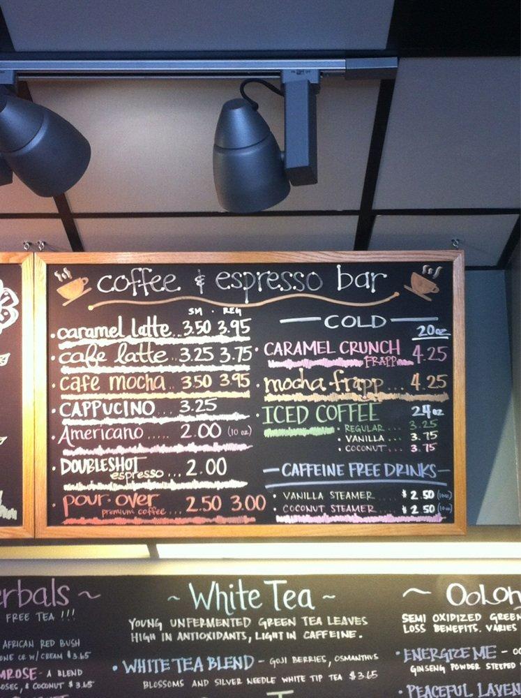 San Pedro Cafe California