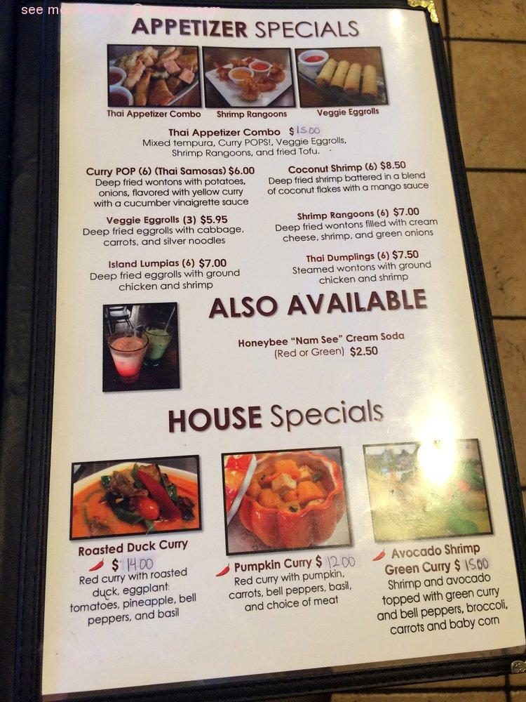 Online Menu Of Champa Garden Restaurant Redding California 96003 Zmenu