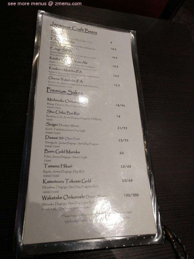 Online Menu Of Sushi Station Restaurant Riverside California 92508 Zmenu Find the best restaurants around van buren, ar. online menu of sushi station restaurant