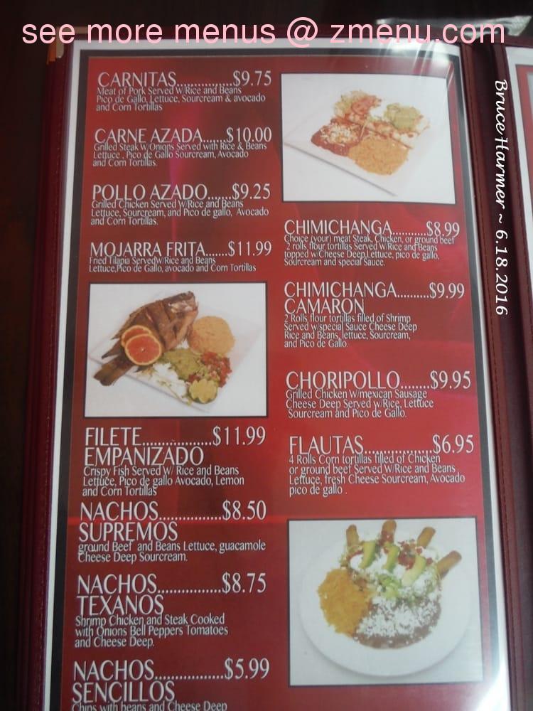 Online Menu of Taco-burger Restaurant e884150da6b89