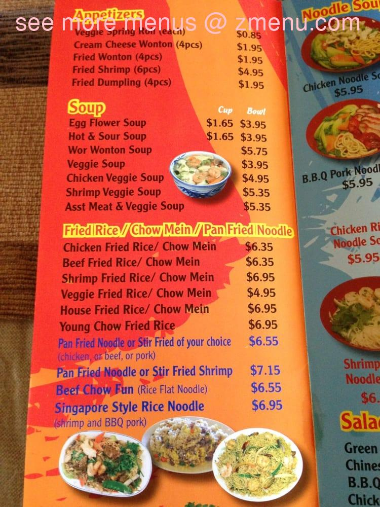Buena Park Ca Chinese Food