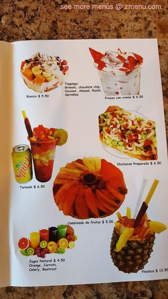 Chinese Food In Everett Washington