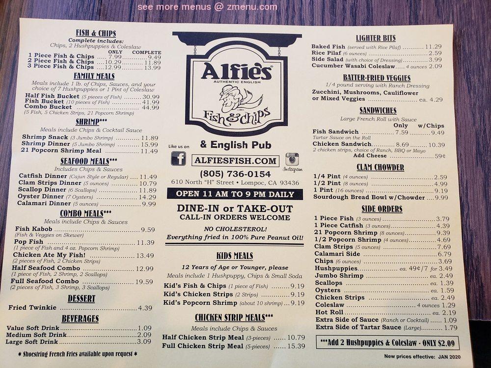 Online Menu Of Scratch Kitchen Amp Wine Bar Restaurant