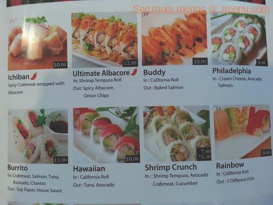Japanese Restaurant San Clemente