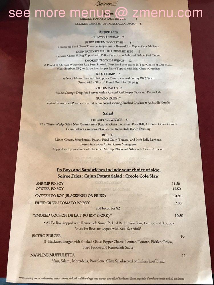 New Italian Restaurant In Smithville Mo