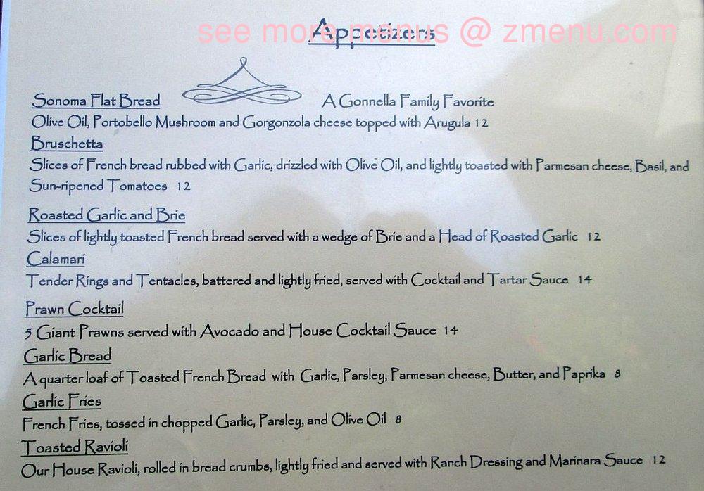 Online Menu Of Union Hotel Restaurant Restaurant