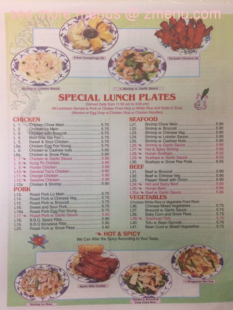 Anthony S Jamaican Restaurant Manchester Ct