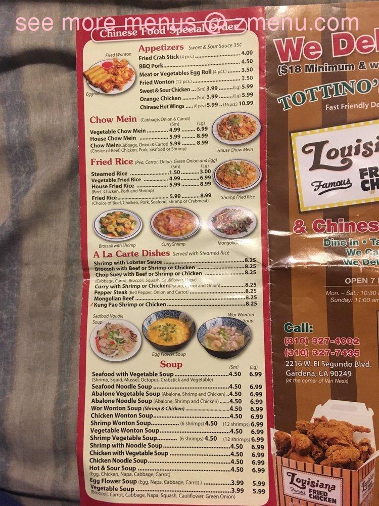 251c5c74 bb35 455b 8b0c efcbeb815f48 - Tottino's Pizza & Louisiana Gardena Ca
