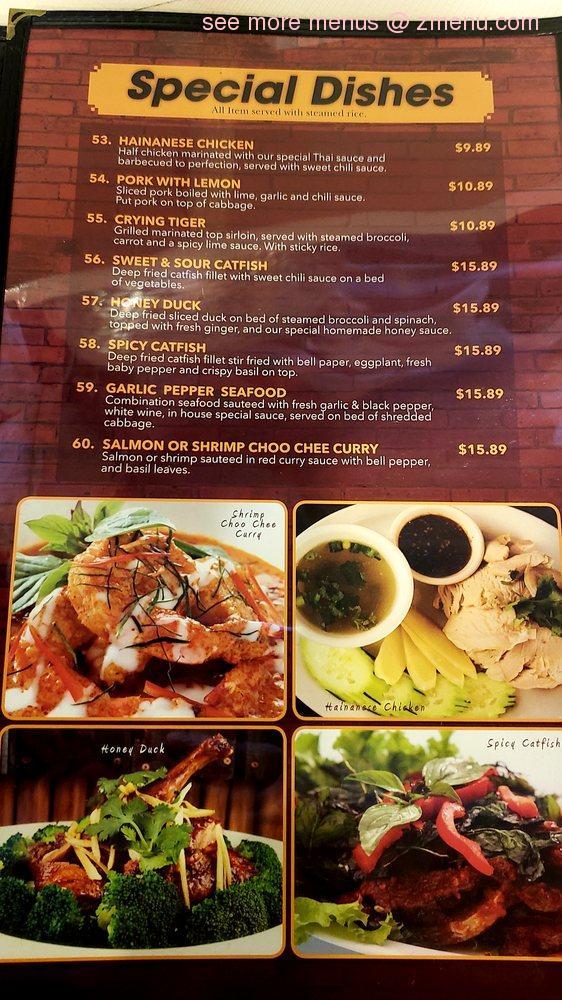 13+ Thai kitchen idaho falls ideas in 2021
