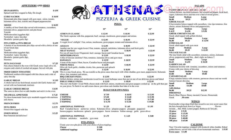 Greek Food In Peachtree City Ga