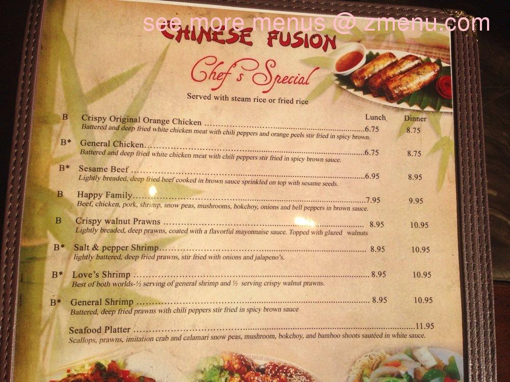 Dayton Nv Chinese Food