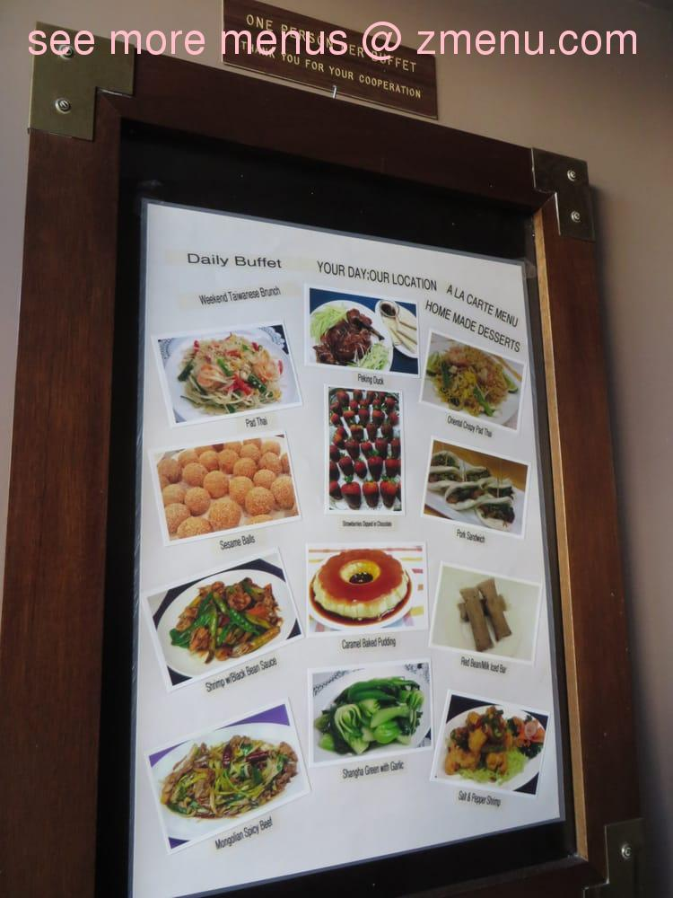 Online Menu Of Lotus Flower Chinese Restaurant Restaurant