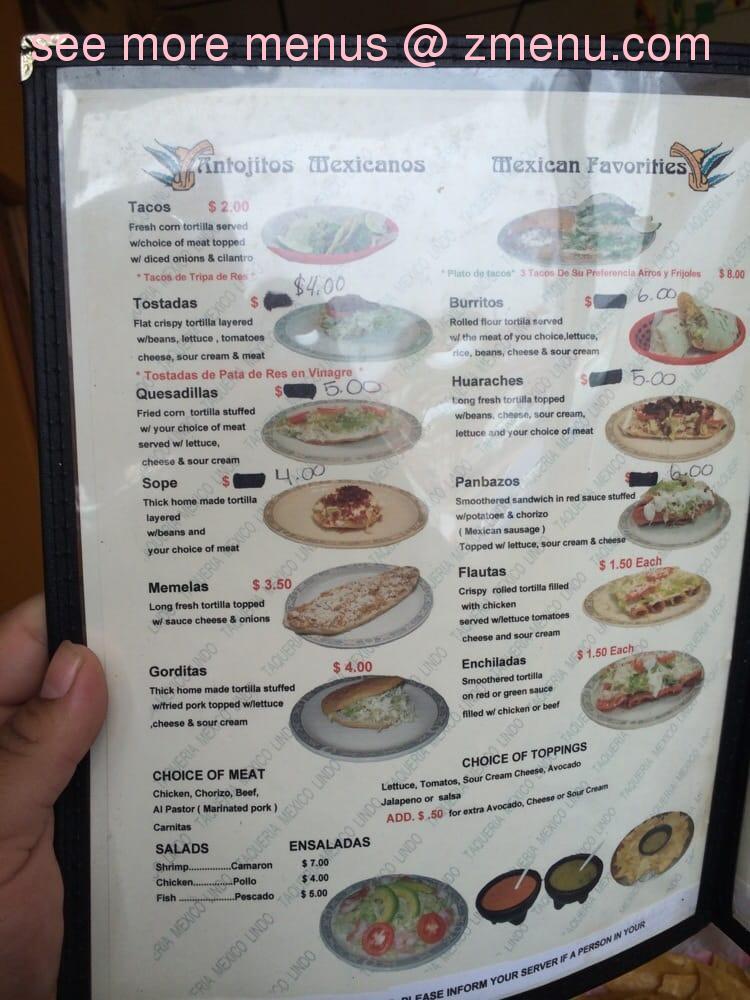 Montecristo Mexican Restaurant Lynn Ma
